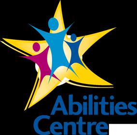 Abilities Centre logo